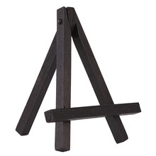 Artist's Loft Necessities Mini Easels, Black